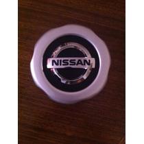 Tapa De Rueda Nissan Terrano (para Llanta De Aleación)nuevas