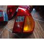 Foco Clio 2004 Sedan - Trizado - Consulte !