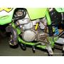 Motor Kawasaki Kdx200 1997 En Desarme