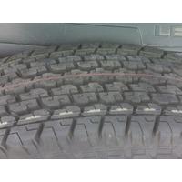 Neumáticos Mitsubishi L200totota Hilux,nuevos ,aro 16 80/205