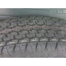 Neumáticos Toyota Hilux,nuevos Sin Uso,aro 16 R C 205