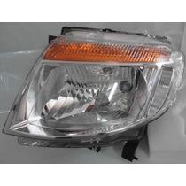 Optico Izquierdo Ford Ranger 2012-2014