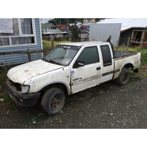 Chevrolet Luv Para Desarmar