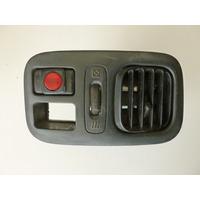 Ventilador Piloto Nissan Navara D22 68761 Vj400