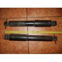 Vendo Amortiguadores Delanteros Apache 2003