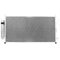 Radiador Aire Acondic Nissan Sentra B16 2.0cc 2008 Al 2013
