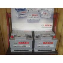 Baterias Bosch S5 60 Ah 12v