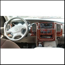 Kit Interior Madera Dodge Ram 2002-05