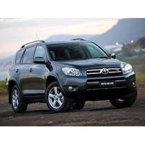 Flauta Inyeccion Inyectores Toyota Rav4