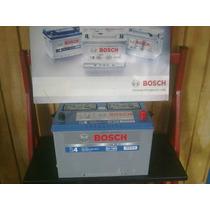 Baterias Bosch S4 78 Ah 12v