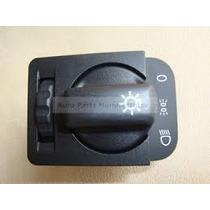 Interruptor Luces C/dimer Chevrolet Opel Corsa/astra/vectra