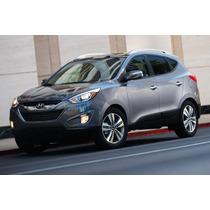 Neblineros Hyundai Tucson 2011 - 2014 Kit Completo
