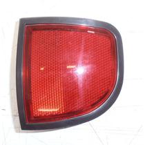 Reflectante Derecho Mitsubishi L200 Katana Año 2006 A 2014