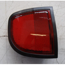 Reflectante Izquierdo Mitsubishi L200 Katana Año 2006 A 2014
