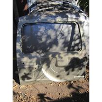 Portalón Hyundai Galloper 1993-2004