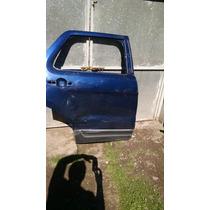 Puertas Ford Explore 2012-2014 Original Usado
