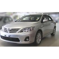 Neblineros Toyota Corolla 2008 - 2014 - Kit Completo
