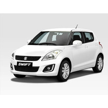 Suzuki New Swift 2014 Desarme