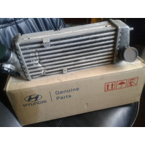 Intercooler Hyundai Accent $110.000 Original