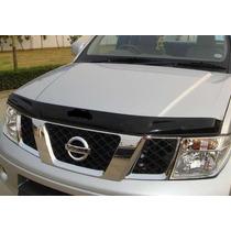 Deflector De Capot Nissan Navara 2008-09