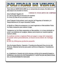 Bomba De Agua Chevrolet Cavalier 2.2/s10 94/usa 94/