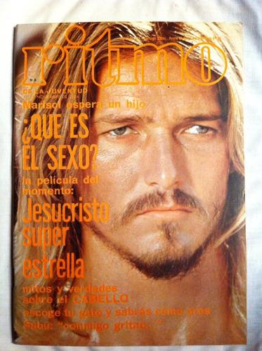 jesucristo super estrella: