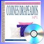 Cuadernillo, Cojines Drapeados O Capitone (manualidades)