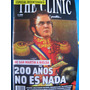 Oferta: The Clinic Especial Bicentenario Feb 2010 Nº332
