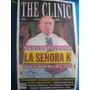 Oferta: The Clinic 4 De Noviembre 2010 Año 11, Numero 368