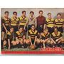 Ferrobadminton 1950, Manuel Castillo Box, Rev. Estadio