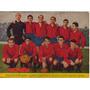Union Española 1965, Luis Larrain Magallanes Rev. Estadio