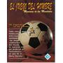Mundial Futbol 1994 Estados Unidos, Usa, Juego Hombre N°10