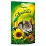 Alimento Completo Para Chinchillas Premium Tropifit 1.5 Kilo