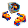 Patines Rollers Disney Jake El Pirata Talle 24 A 30