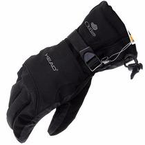 Guantes Térmicos Impermeables Head Para La Nieve O Moto