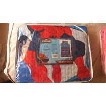 Cobertor Quilt Hombre Araña Spiderman