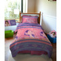 Plumón Infantil Disney Violetta 1 1/2 P Hipoalergénico Rosa