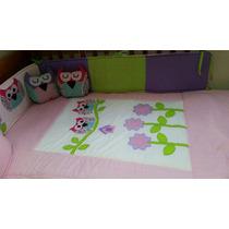 Bellos Cobertores Para Cunas Y Camas De 1 Plaza