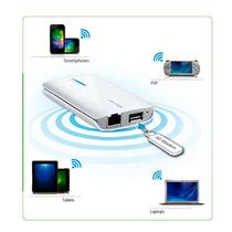 Router Wifi Portátil Tp-link Tl-mr3040 3g Usb - Recargable