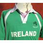 Poleron De Rugby Irlanda