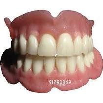 Reparacion Protesis Dentales A Domicilio