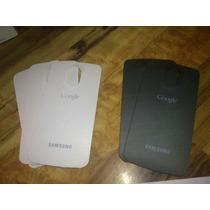 Tapa Trasera Samsung I9250 Galaxy Nexus Calidad Original