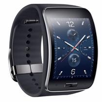 Galaxy Gear S Black Sm-r750wzkacho
