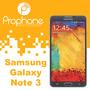 Samsung Galaxy Note 3 32 Gb 4g Lte Nuevos Sellado