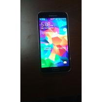 Se Vende Telefono Samsung Galaxy S5