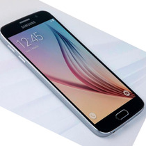Galaxy S6 64gb / Empresa Establecida Boleta / Somos Iprotech