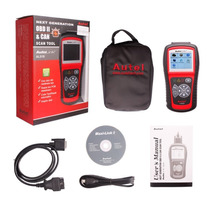 Autel Al519 Scanner Automotriz Multimarcas