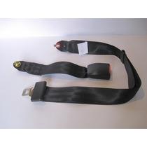 Cinturon De Seguridad De 2 Puntas Regulacion Manual