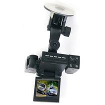 Increible Dvr Camara De Seguridad Doble Para Vehiculos