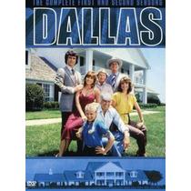 Dallas: Primera Y Segunda Temporadas, Original Zona 1